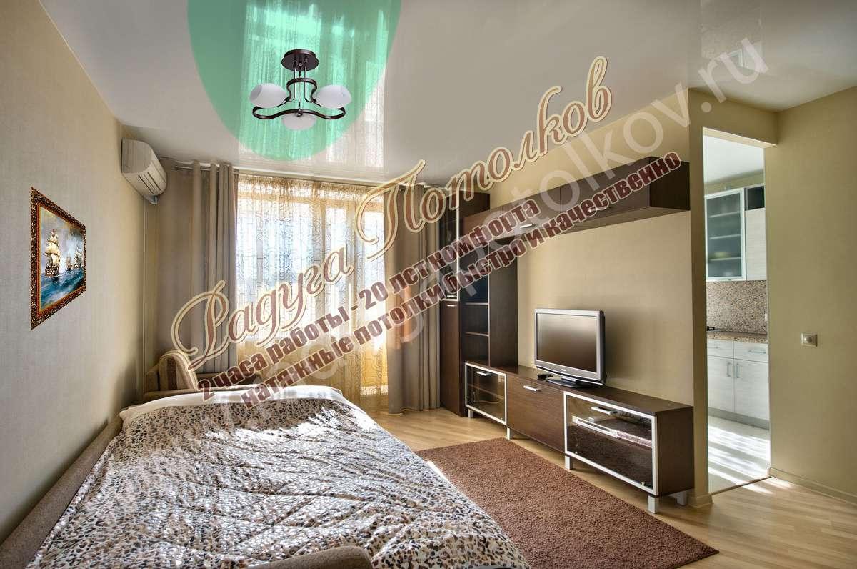 Уютный ремонт двухкомнатной квартиры своими руками